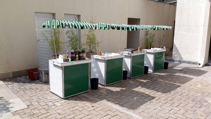 Aluguel de Barraquinha para Festa em Domicílio Jardim América - Barraquinha em Festa Infantil