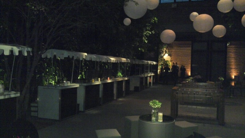 Barraquinhas de Hambúrguer para Festa de Casamento Cantareira - Barraquinha de Hambúrguer para Festa