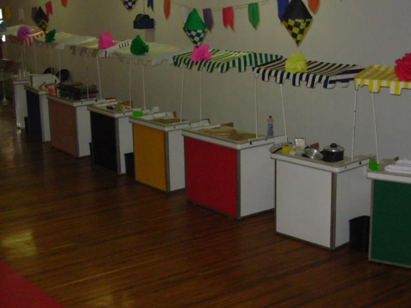 Barraquinhas de Mini Pizza para Festa de Casamento Jardim Londrina - Barraquinha de Mini Pizza para Evento Empresarial