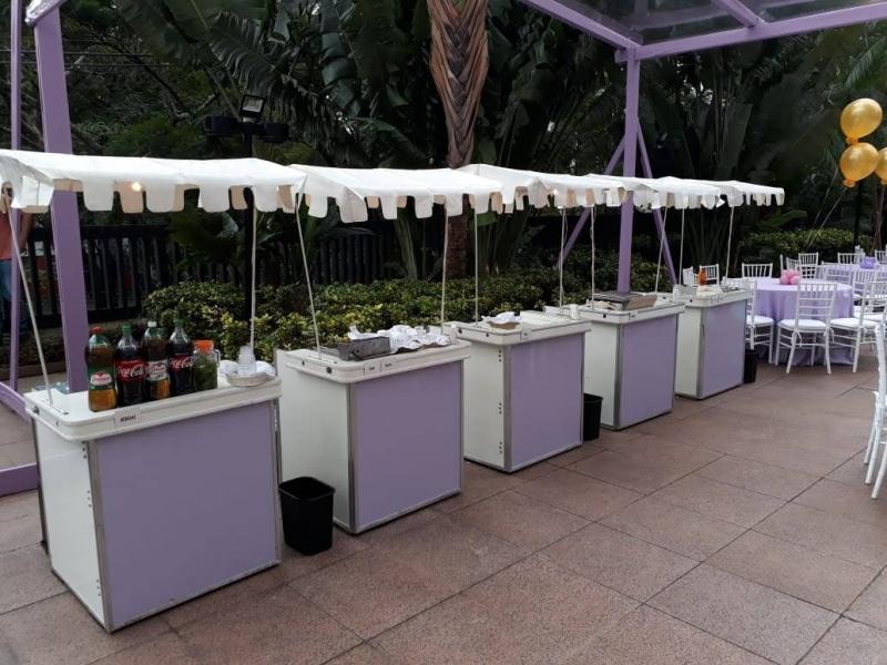 Empresa de Barraquinha de Hambúrguer de Festa Vila Mariana - Barraquinha de Hambúrguer de Festa de Empresa