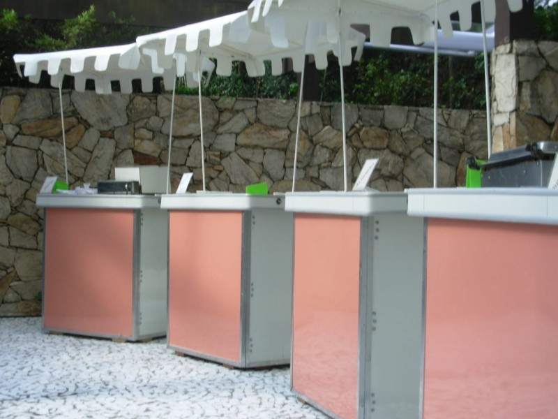 Locação de Barraquinha de Crepe no Palito Jardim Paulista - Barraquinha de Crepe para Festa
