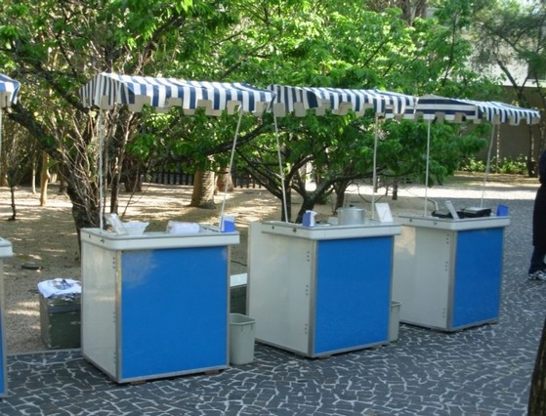 Onde Encontrar Barraquinha de Pastel de Festa Aeroporto - Barraquinha de Pastel para Festa de Casamento