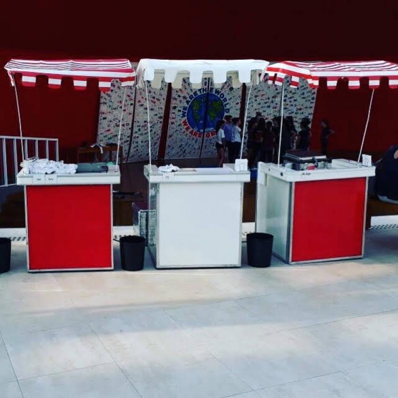 Onde Encontrar Barraquinha de Pastel para Evento Corporativo Barra Funda - Barraquinha de Pastel para Festa a Domicílio