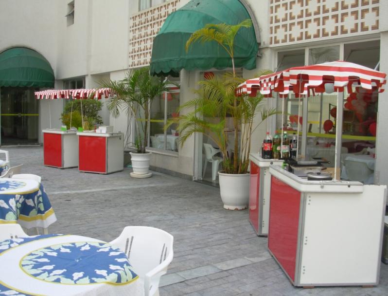 Onde Encontrar Barraquinha de Pastel para Festa Cidade Jardim - Barraquinha de Pastel para Festa a Domicílio