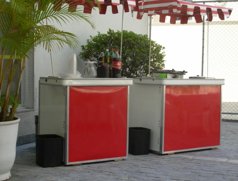 Procuro por Barraquinha para Hambúrguer em Festa Jardim das Acácias - Barraquinha de Hambúrguer para Festa