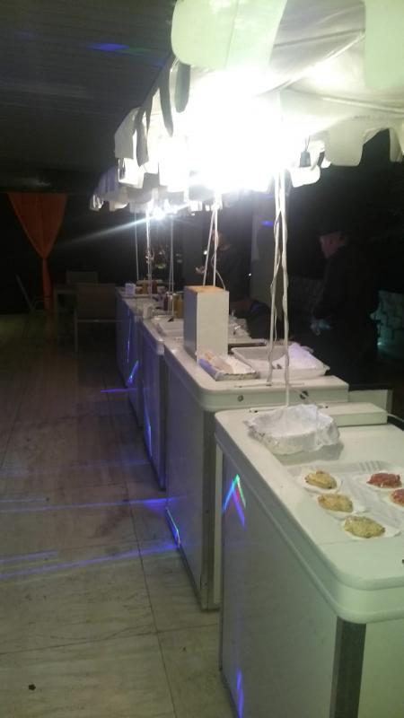 Quero Alugar Barraquinha de Mini Pizza para Evento Jardim Europa - Barraquinha de Mini Pizza para Festa Infantil