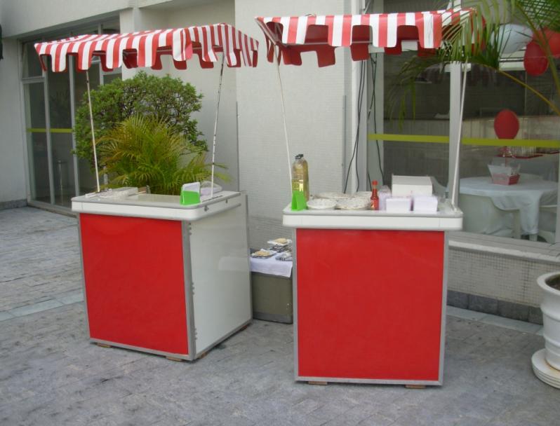 Quero Locar Barraquinha de Pastel para Festa Pompéia - Barraquinha de Pastel de Festa de Empresa