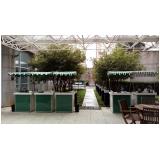 aluguel de barraquinha de festa Jardim Trussardi