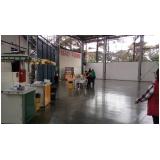 barraquinha crepe profissional valor Vila Clementino