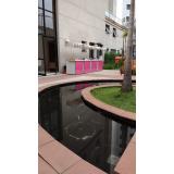barraquinha de crepe no palito valor Parque Ibirapuera