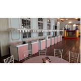 barraquinha de hambúrguer para festa de casamento alugar Itaim Bibi