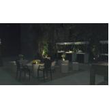 barraquinha de mini pizza locação Cidade Jardim