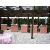 barraquinha de pastel para festa aluguel Vila Albano
