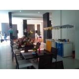 barraquinha de pastel para festa de casamento Itaim Bibi