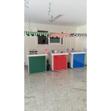 barraquinha de mini pizza para evento