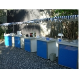 busco por barraquinha de salgados artesanal Parque Ibirapuera