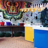contratar barraquinha para salgados em festa Jardim das Palmas