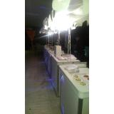 empresa de barraquinha de hambúrguer de festa a domicílio Conjunto Residencial Butantã