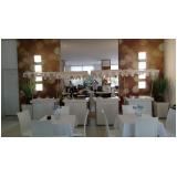 empresa de barraquinha de hambúrguer para festa a domicílio Vila Albano