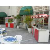 onde encontrar barraquinha de pastel para festa Parque Residencial da Lapa