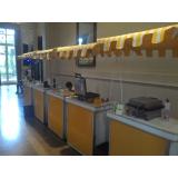 preço de barraquinha de crepe para festa infantil Campo Belo