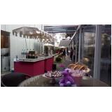 procuro por barraquinha de hambúrguer para festa de casamento Conjunto Residencial Butantã