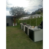 quero locar barraquinha de pastel de festa a domicílio Campo Belo