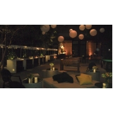 valor de barraquinha festa de empresa Conjunto Residencial Butantã